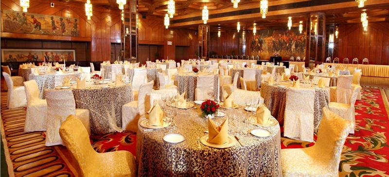 Best AC Banquet Halls in MG Road Pune: All the Highlights You'll Ever Need to Know