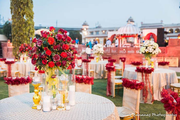 Banquet Hall Decoration Ideas That Can be Borrowed for Every ...