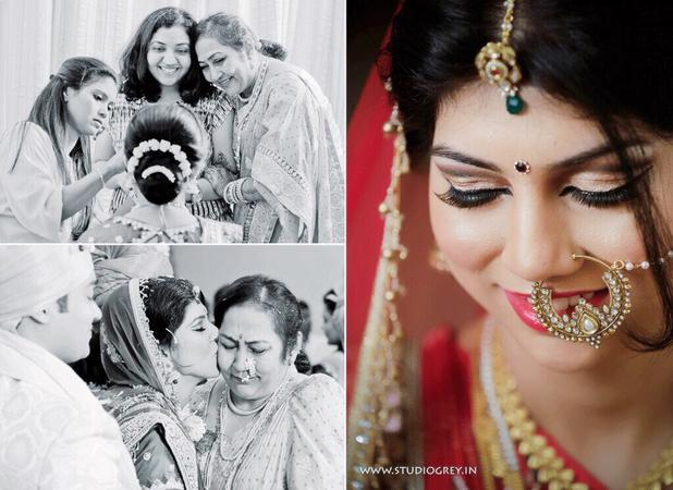 Makeup by Monisha Bathija | Mumbai | Makeup Artists
