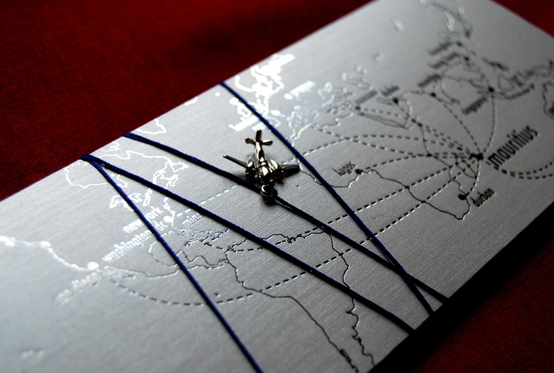 Announce Your Wedding in Style with These Cool Wedding Invitation – Cool Invitation Cards