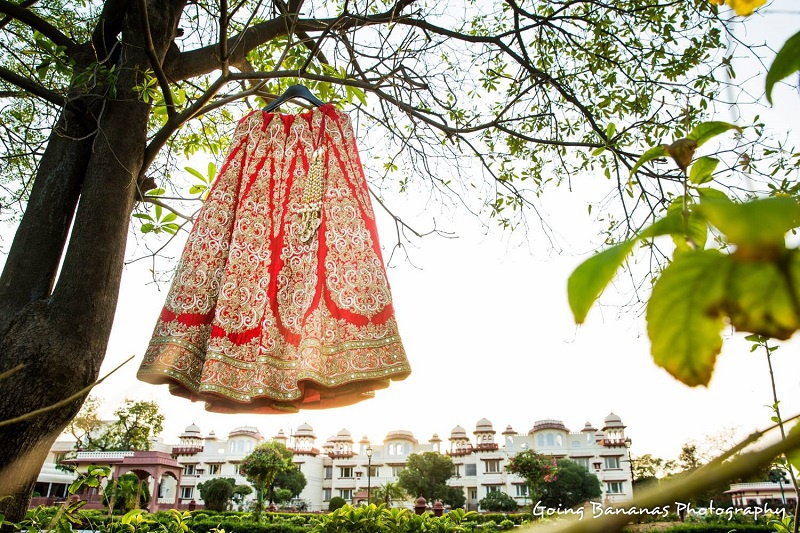 2016 Rewind: Bridal Lehengas We Loved!