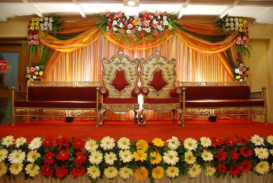 DIY village hall decorations.please! - wedding planning.