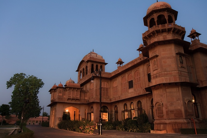 Popular Destination Wedding Palaces in Bikaner That Are Not As Expensive As You Think!