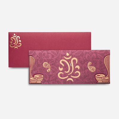 That1Card Bold contrast of luxury