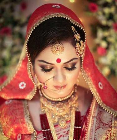Alaine Art of Hair Design & Beauty Care | Pune | Makeup Artists