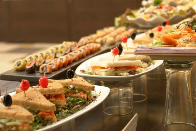 Grand Cuisines | Mumbai | Caterers