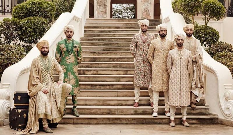 Top 10 Wedding Sherwani & Men's Suit Designers Whose Signature Styles We Bet You Didn't Notice!