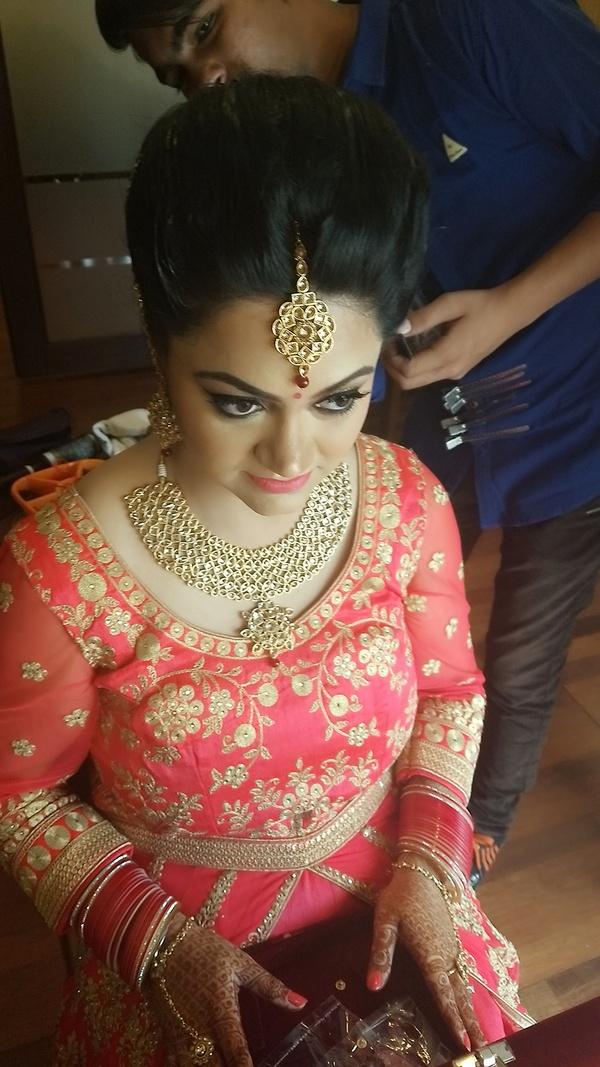 Shruti lohia wedding