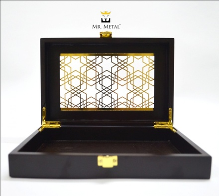 Exquisite Affaire Constellation Wedding Box