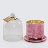 Veeda Cloche Jar candle image