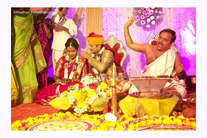 Weddingz Photography | Mumbai | Photographer