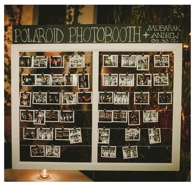 5 Wedding Photo Booth Ideas Under 5K!