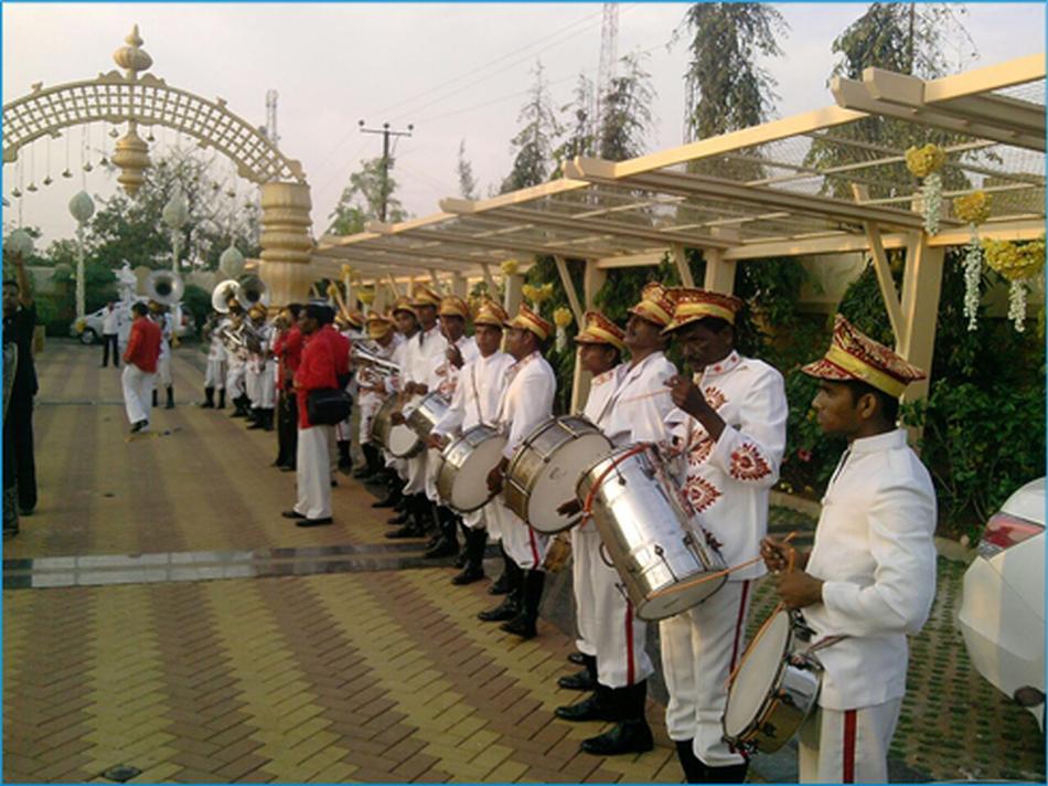 Gandharva wedding