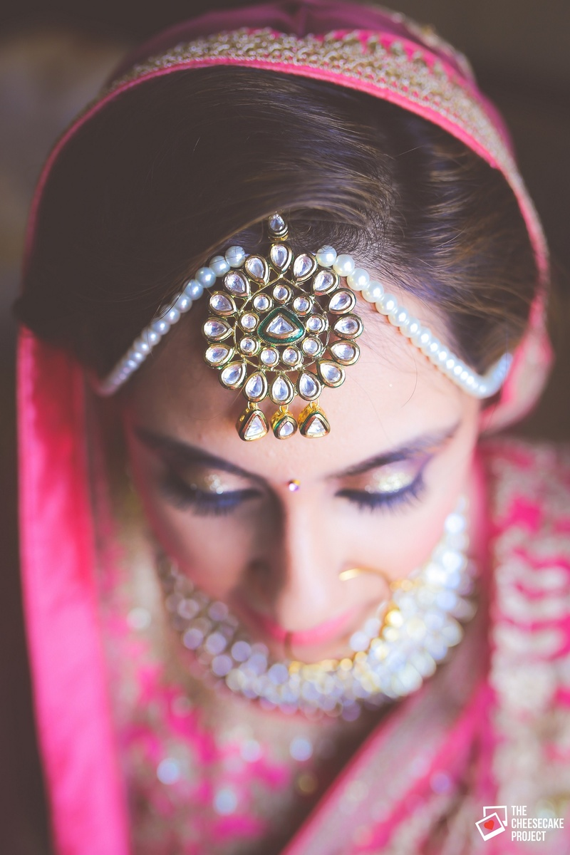 5 Bridal Makeup Artists in Baroda Who Can Make You Look Stunning on Your D-Day