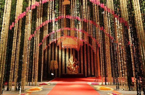 Top Five Wedding Decorators in Delhi From Empty Spaces to