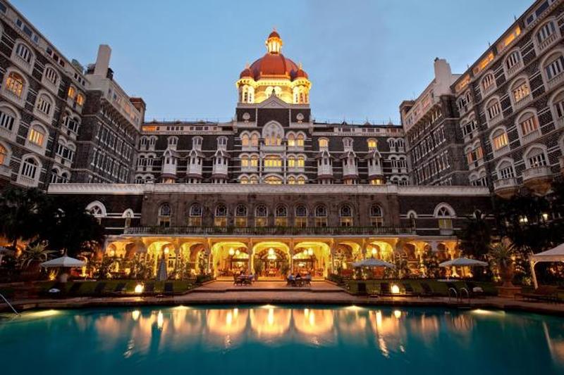 The Taj Mahal Palace Colaba Mumbai Banquet Hall 5
