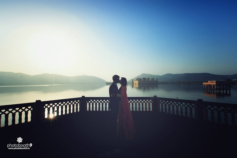 12 Tips on How To Have The Perfect Pre-Wedding Shoot!