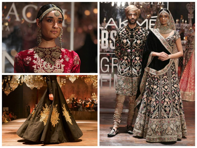 Sabyasachi LFW W/F 2016: This Season's Top Bridal Fashion All in One Place!