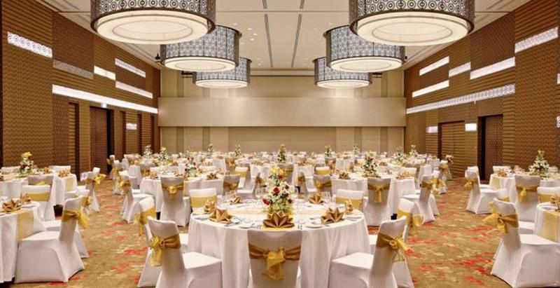 Top AC Banquet Halls in Viman Nagar, Pune: Ideal for Destination Weddings