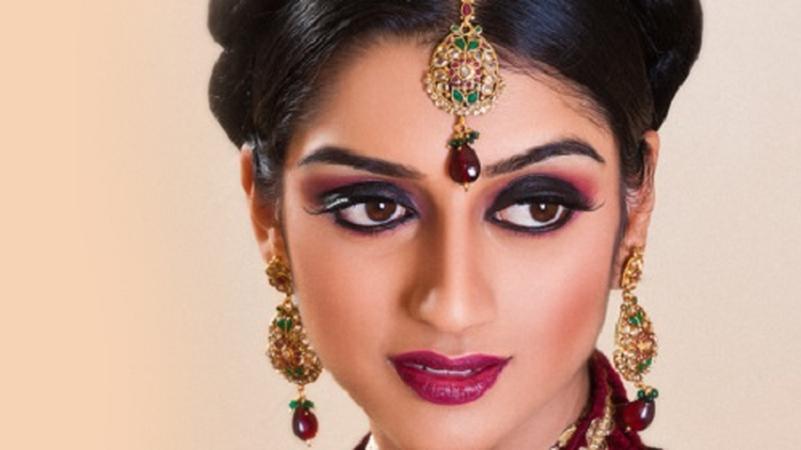 Bhavin Beauty Salon, Bridal Makeup Artist in Athwa, Surat ...