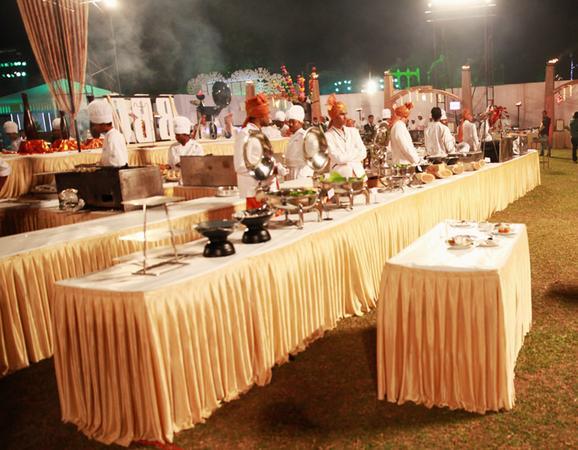 Mini Punjab | Mumbai | Caterers