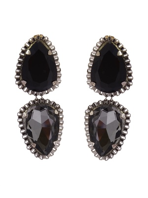 Classy Statement Earrings
