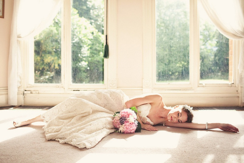 10 Helpful Tips to Get Some Stress-Free Sleep Before the Wedding Day