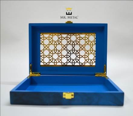 Exquisite Affaire Gulf Glory 2 Wedding Box