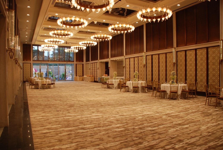 Four Seasons Worli Mumbai Banquet Hall Wedding Lawn