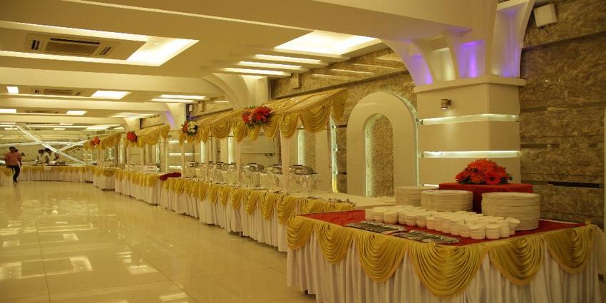 Supreme Hospitality | Mumbai | Caterers