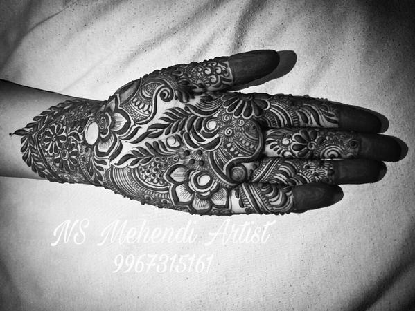 NS Mehndi Artist | Mumbai | Mehendi Artists