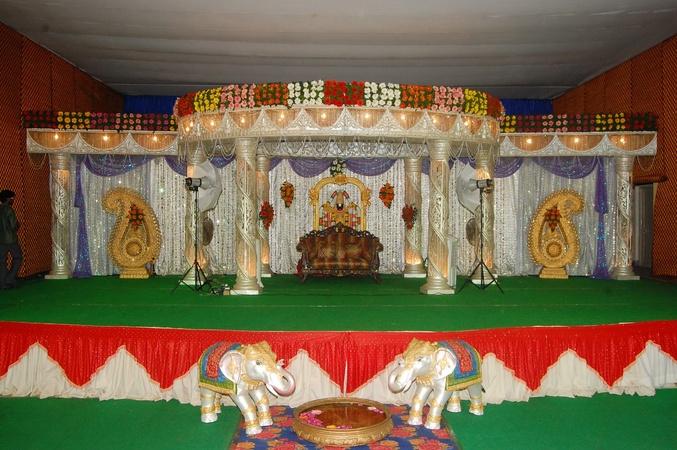 Sri Ranganatha Swamy Kalyana Mantapa Yelahanka Bangalore Mantapa Convention Hall Mantapa