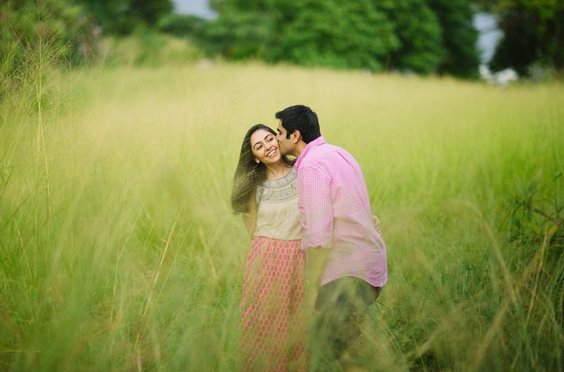 Emotionally Beautiful Hindu Wedding Held at Palace Grounds, Bangalore