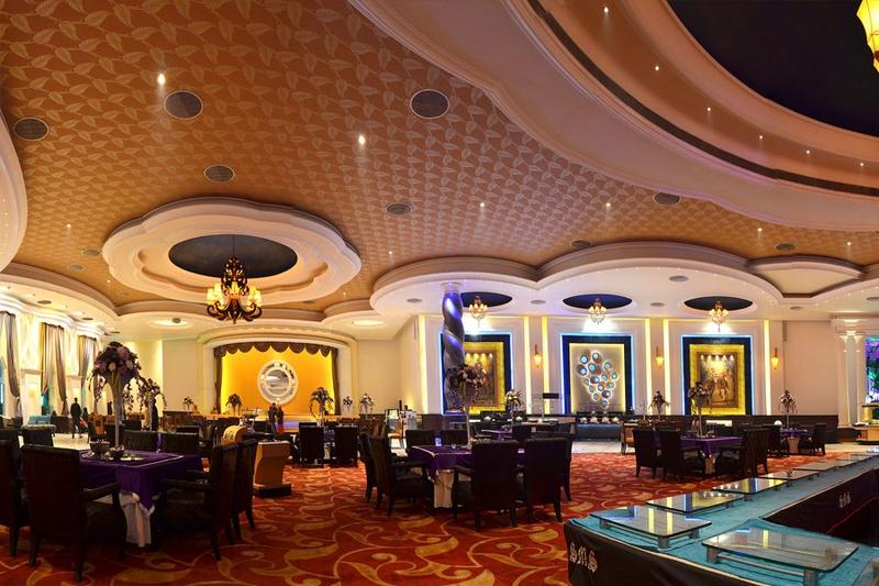 7 Best Large Capacity Wedding Lawns & Banquet Halls in Ludhiana!