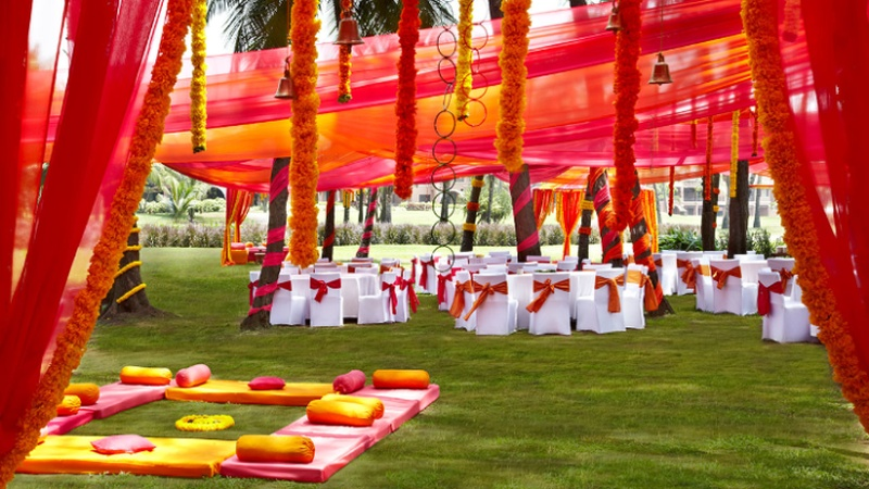 Best Wedding Lawns in Kolkata Where You Can Pull Off Unforgettable Events
