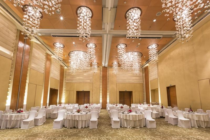 Courtyard By Marriott Mumbai International Airport Andheri East Mumbai Banquet Hall Wedding