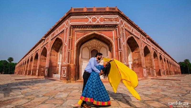 Top 5 Destination Wedding Photographers to Pick This Season