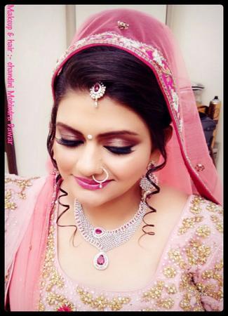 Chandini Mohindra Dawar | Mumbai | Makeup Artists