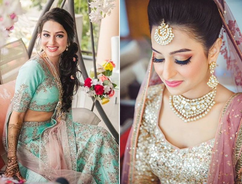 8 Summer Make-Up Tips That Every Bride-Of-This-Season Needs To Know!