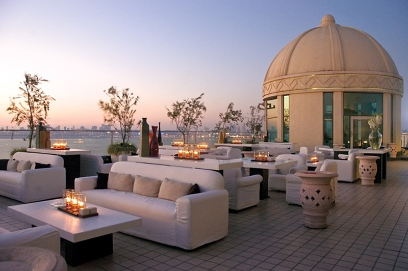 6 Romantic Restaurants In Mumbai That You Must Visit Before The Wedding Day! #DateNights #MumbaiDiaries