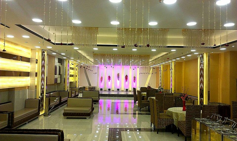 Classic and Most Stunning Banquet Halls In and Around Mayapuri, Delhi