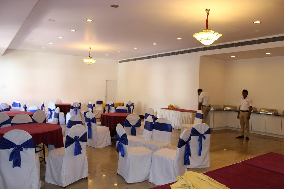 Ramanashree California Resort Yelahanka Bangalore Mantapa Convention Hall Mantapa