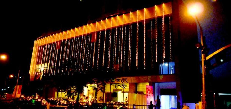 Royale Master Chef Dahisar West Mumbai Banquet Hall Weddingz In