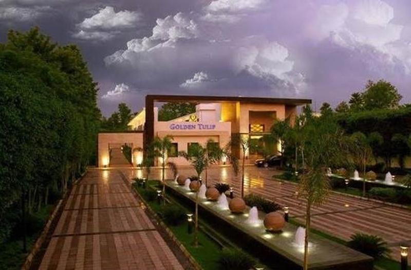 Golden Tulip, Chattarpur: A Delhi Wedding Venue of Luxury, Comfort and Class