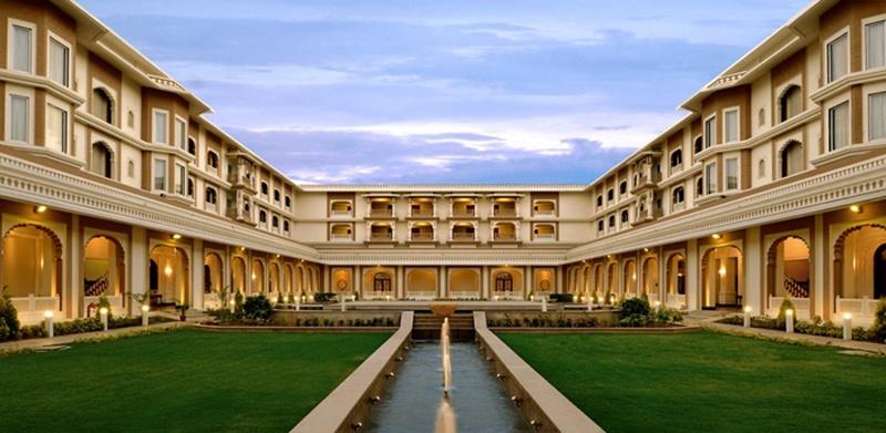 Top Wedding Venues in Rajasthan
