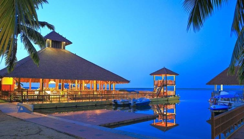 Top 10 5-Star Wedding Venues in Kerala that You'll Love