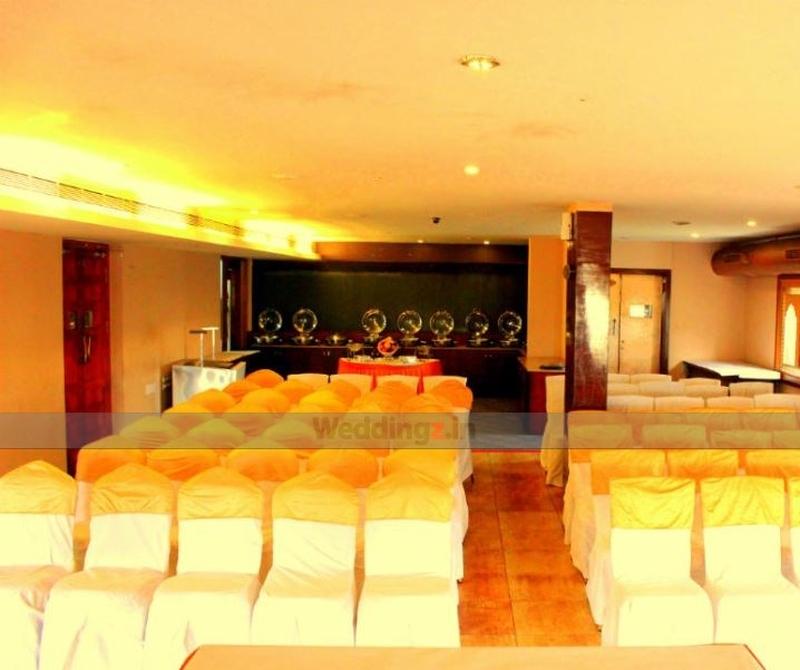 Nandhana Party Hall Domlur Layout Bangalore Banquet Hall Wedding Hotel