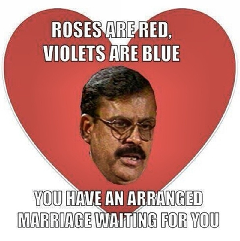 The Arranged Marriage Special: 11 Awesome Ways To Break The Ice With Your Fiancé!