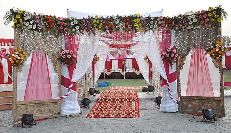 Plz wedding