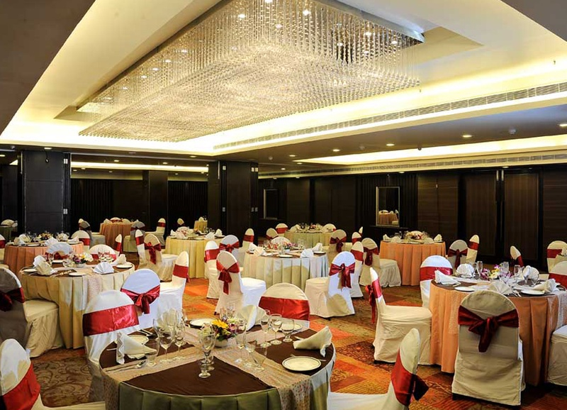 Banquet Halls in South Delhi That You Will Fall In Love With!